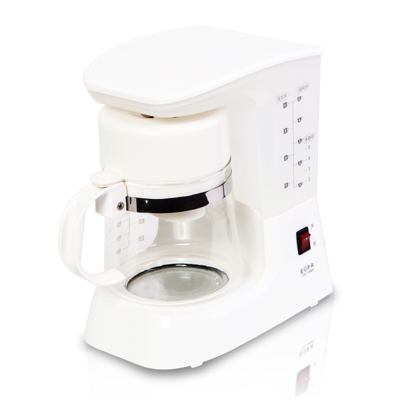 Eupa TSK-1948A Multifunction Coffee machine Home Semi-automatic American style Drip type Tea machine american coffee maker uses a drip automatic machine