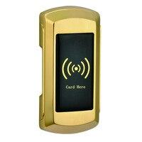 Hotel hotel locker sauna sensor lock bathroom lock safe intelligent sensor switch management convenien