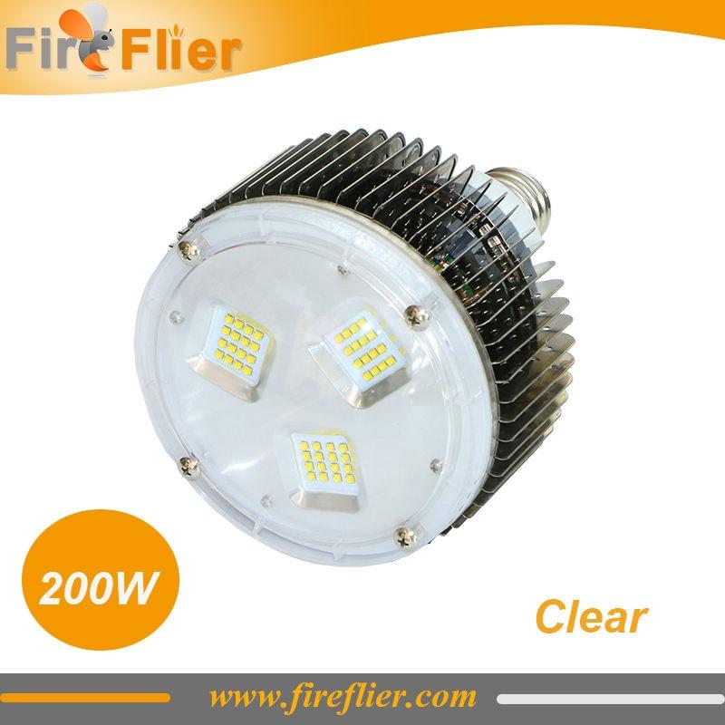 2 pièces E27 Led ampoule rénovation 80 w 60 w led haute baie éclairage 100 w 150 w lampe à Led usine 200 w e40 lumière industrielle 4000 k 6000 k 6500 k