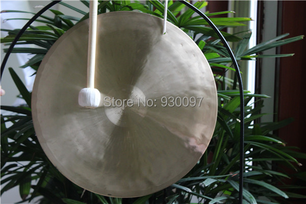 ФОТО Percussion musical instruments traditional Chinese 16'' wind gong