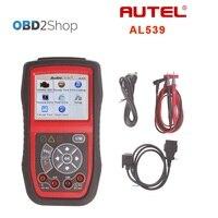 Autel AutoLink AL539 NEXT GENERATION OBDII+Electrical Test Tool Auto Link AL 539 Super scanner