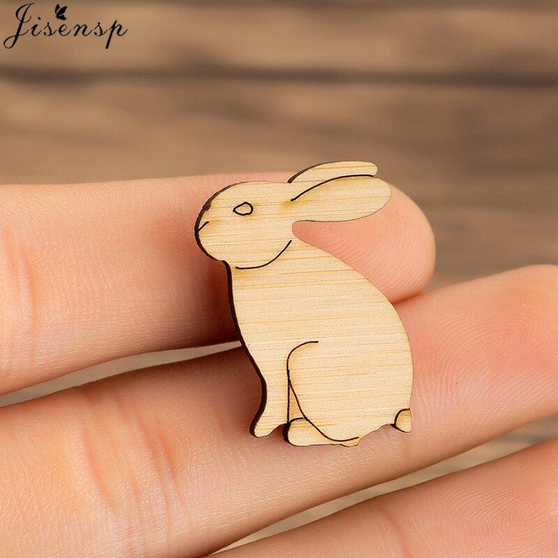 Cartoon Rabbit Brooch Pins Bunny Enamel Metal Buckle Pin for Coat Shirt Bag Jackets Collar Lapel Pin Badge Jewelry Gift
