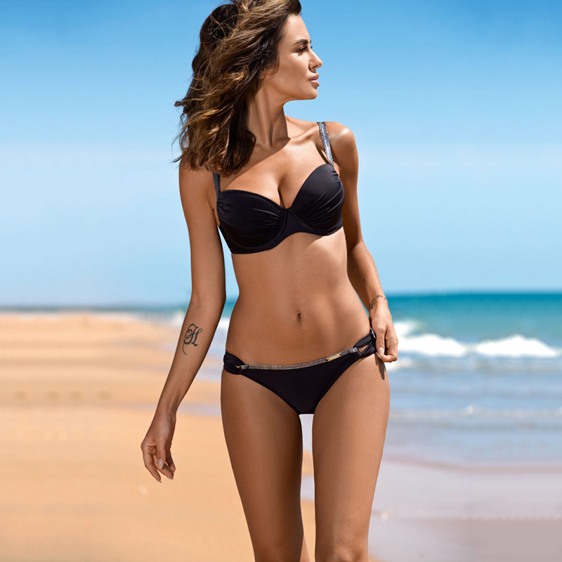 Maillot De Bain Bikini brésilien Sexy Femmes 38