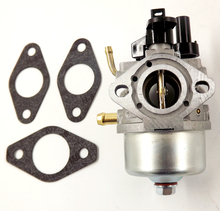 New Carb For Briggs & Stratton 801396 801233 801255 Snow Blower Carburetor Free Shipping
