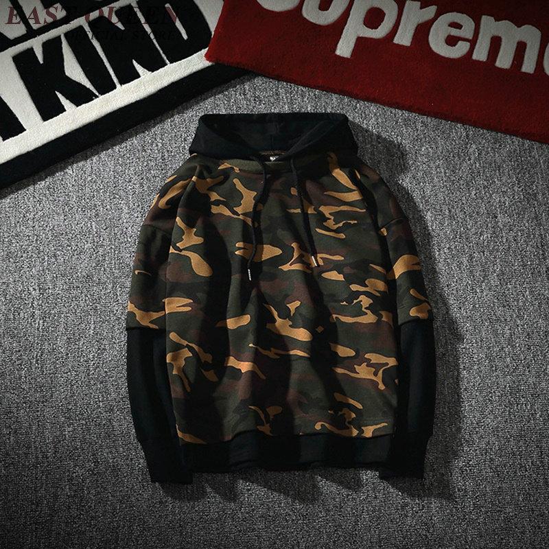 Sweatshirts womens 2018 camouflage military women hoodies sweatshirts pullover female NN0882 Y