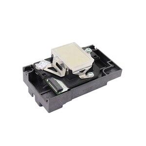F180000 Print head for Epson L800 R330 T50 A50 P50 P60 A60 T59 T60 RX610 RX690 R290 R280 TX650 R690 PX610 L801 printer printhead