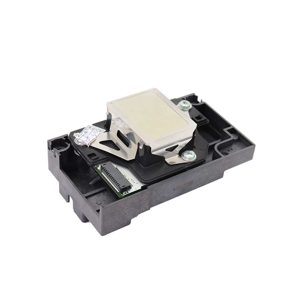 Starcolor F180000 Printhead For Epson Stylus Photo R280 R285 R290 R690 T50 T59 T60 P50 P60 L800 L801 Rx690 Tx650 Printer Printer Supplies Office Electronics