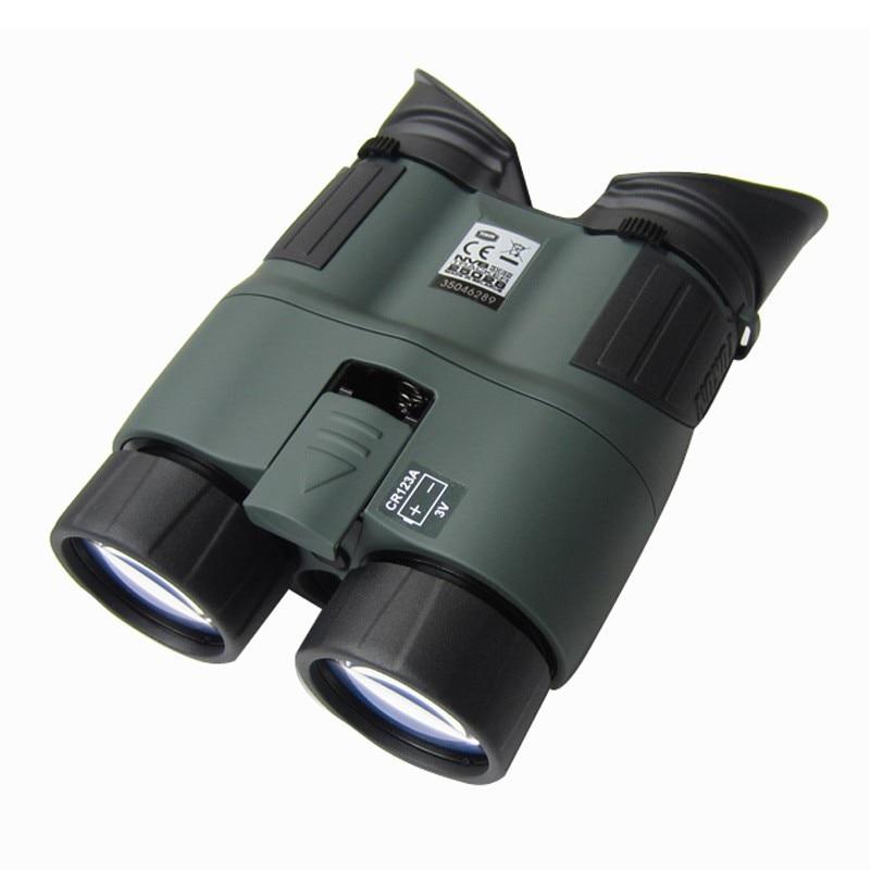 Original Yukon 25028 Perseguidor binocular de visión nocturna 3X42 - Caza - foto 3