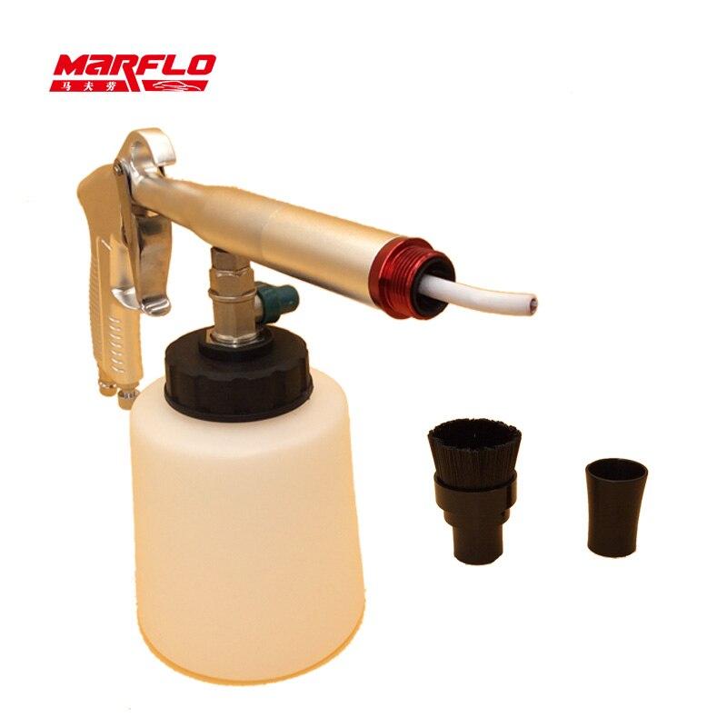 Marflo roulement Tornador outils de lavage de voiture Tornado pistolet propre intérieur de haute qualité 2017 nouvelle édition - 3