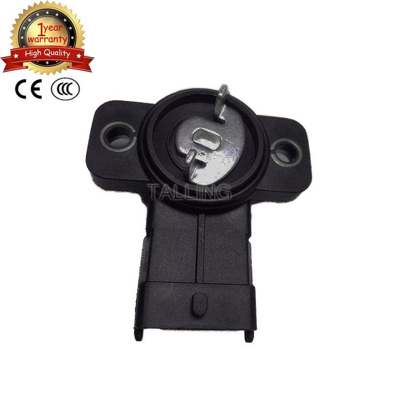 Throttle Position Sensor Fits Hyundai i10 06 Kia Morning Picanto 04-07  35102-02910,3510202910,35102 02910,3517002000