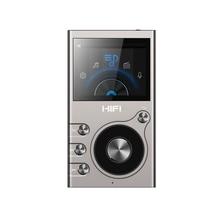 MP3 Player 2017 Newest IQQ C18 Mini Hifi Music Players DSD256 DAC 24bit / 192KHz Entry-level High Fidelity 8GB USB 2.0 WAV FLAC