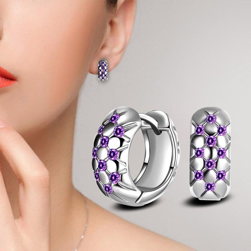 20 earrings