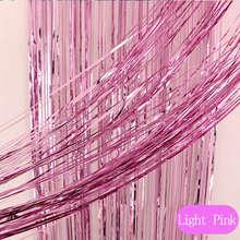 Galleria Glitter Curtains Allingrosso Acquista A Basso Prezzo