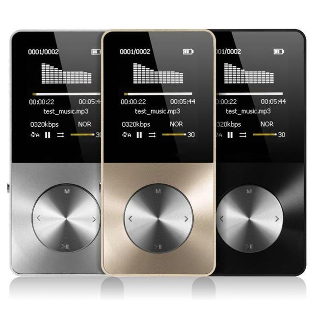 Digital Voice Recorder MP3 4