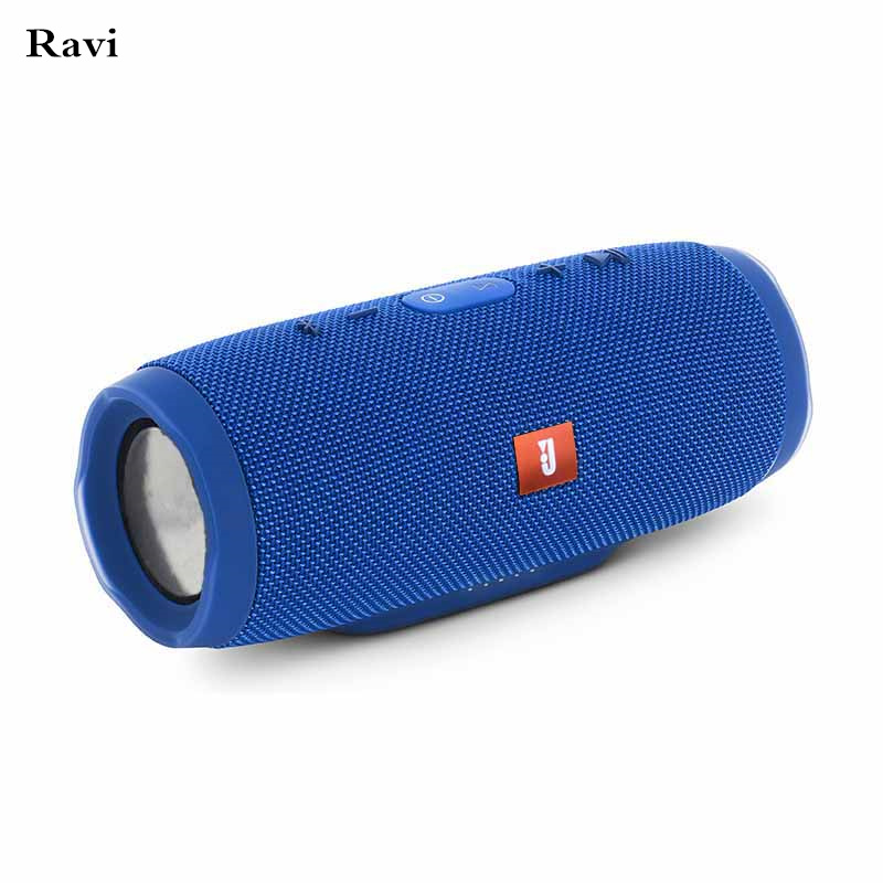 Ravi  waterproof Bluetooth speakers outdoor wireless stereo HIFI portable TF card speakers functions for the mobile phone PC fashion nfc bluetooth speaker outdoor wireless usb waterproof stereo loudspeakers super bass speakers musics play for phone