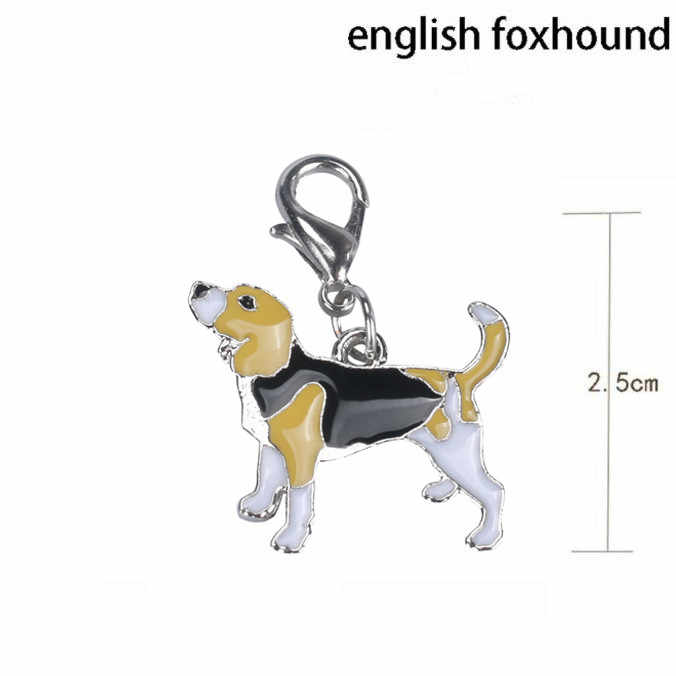 2019 Nieuwe StyleDog Tag Schijf Pet ID Emaille Accessoires Kraag Ketting Pendantdog accessoires dierbenodigdheden