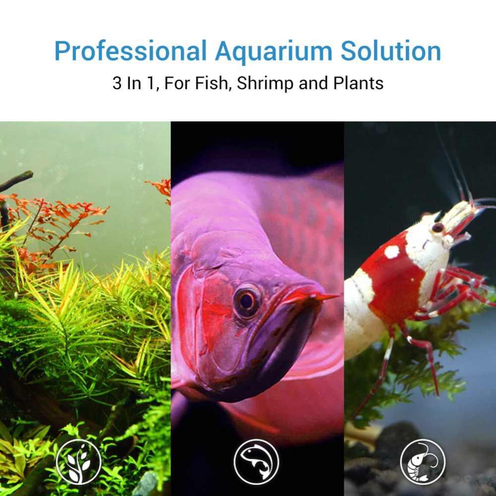 NICREW 4th Chihiros Doctor 3 akwarium algi Remover narzędzia do czyszczenia akcesoria do akwarium karłowate do akwarium czyste akcesoria