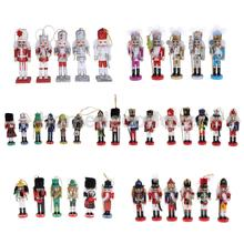 What Wooden Nutcracker Figurines Puppets Figures Dolls