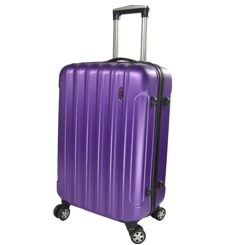 28 inches pull rod box boarding travel bags Universal wheel luggage password box CX-020
