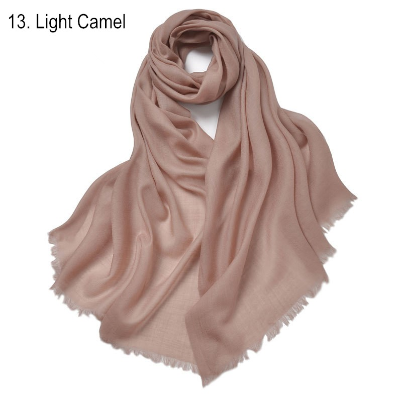 13. Light Camel