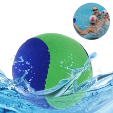 TPR Fun Soft Water Bouncing Balls Sports Toys Swimming Pool Sea Family Friends Games