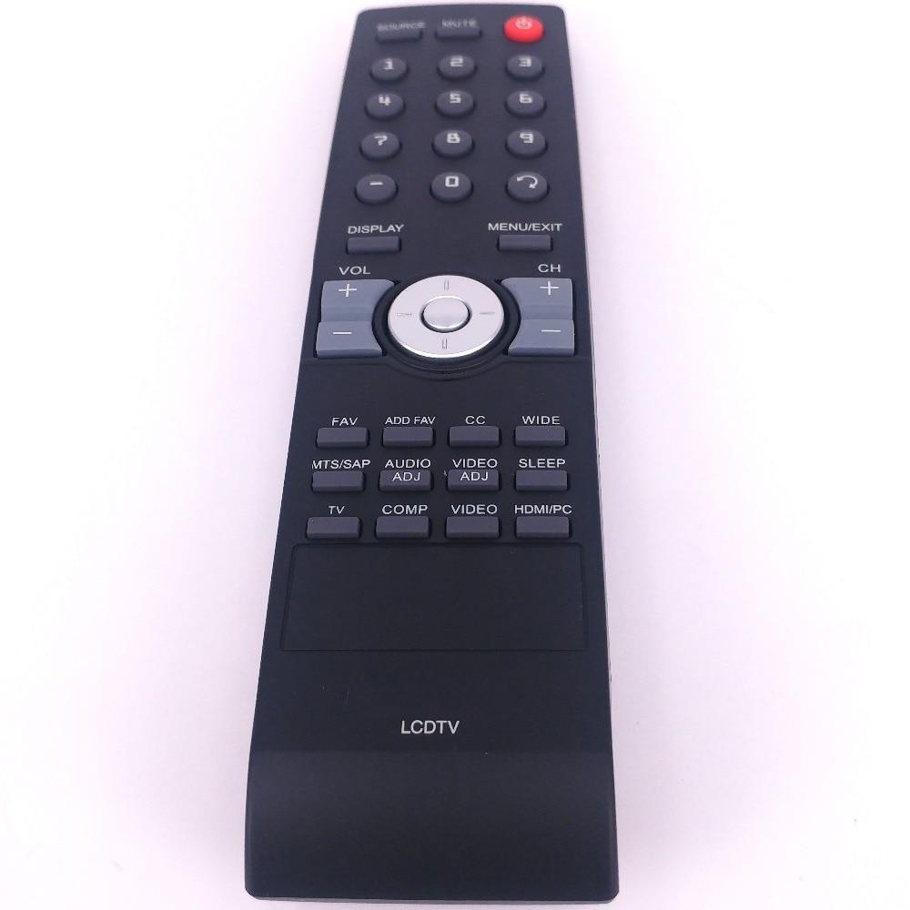 Remote Control For Sharp LCD TV RC2444206 01 LC 47SB57UT 42SB48 42SB48UT