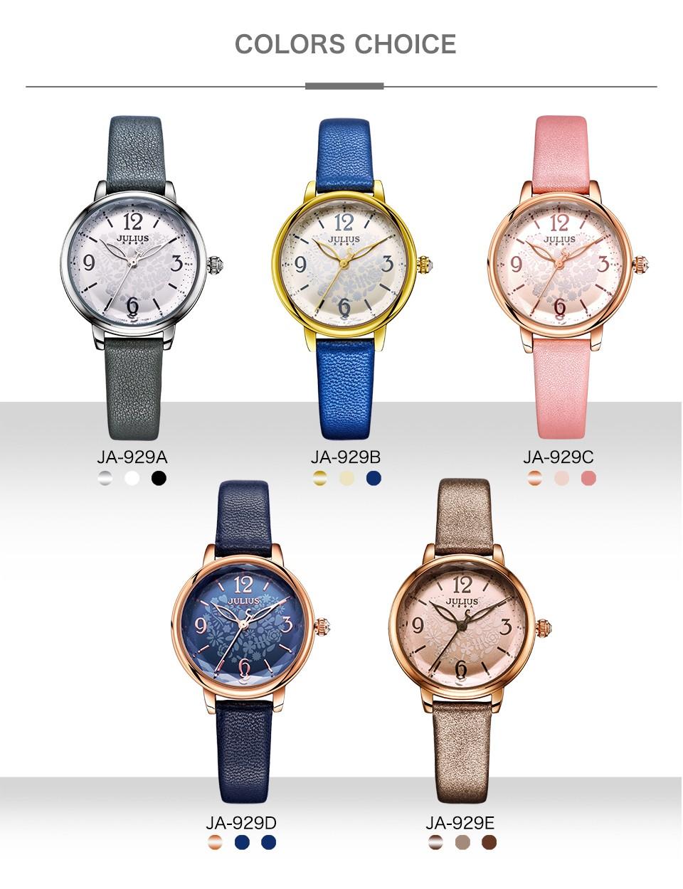 orologio Signore Oro Orologi 4