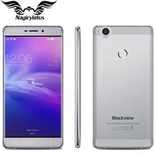 Original blackview r7 4g lte handy 5,5 zoll mtk6755 octa Core FHD Android 6.0 4 GB 32 GB 13MP Dual SIM Fingerprint ID NFC