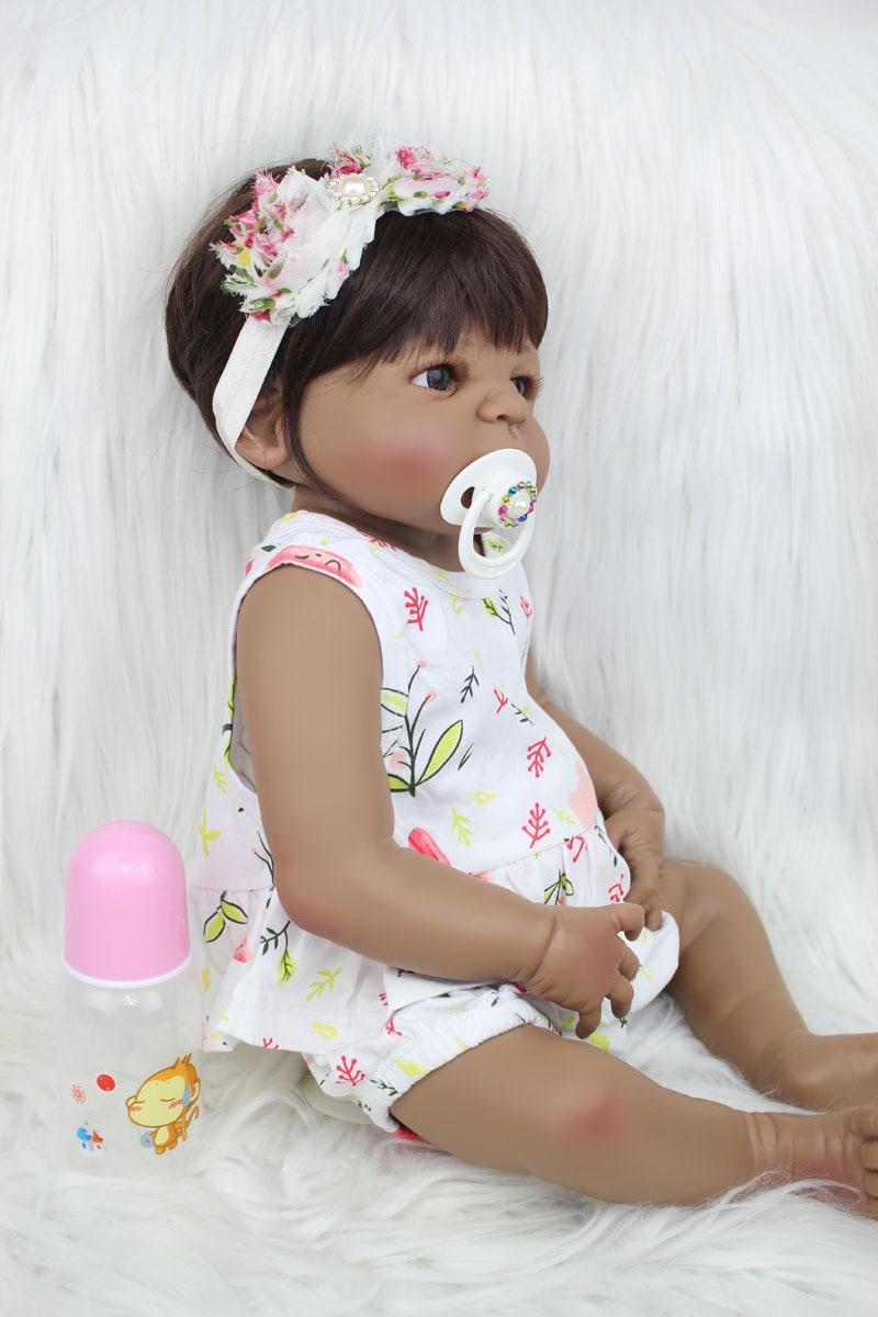 princesa da crianca do bebe boneca banho 03