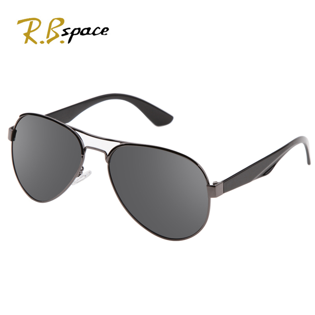 d4190558b3 R.B.Space 2018 Fashion polarized Men s Sunglasses high quality male Driving  a trip glasses brand designer Sunglasses UV400 95825