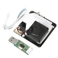 1PC Nova PM Sensor SDS011 High Precision Laser Pm2 5 Air Quality Detection Sensor Module Super
