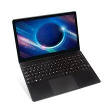 laptop 15.6inch 8G RAM 64GB SSD 500G 1000G 2000GB HDD Intel Quad Core Windows10