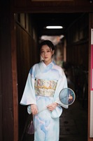 2019 summer top quality japanese women kimono vintage yukata without obi novelty evening dress cosplay costume flower