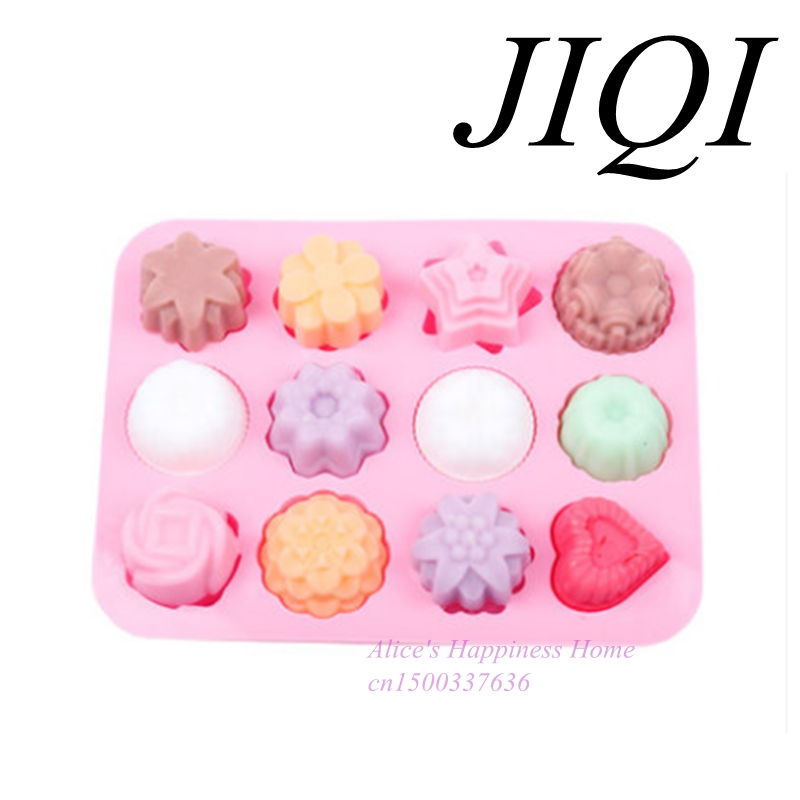 Kitchen Gadgets Silicone Ice Cube Tray Mold Ice Mould Fits For Water Bottle Ice Cream Markers Tools 1x silicone ice cube sphere tray mold mould round square maker bar home diy 043 076