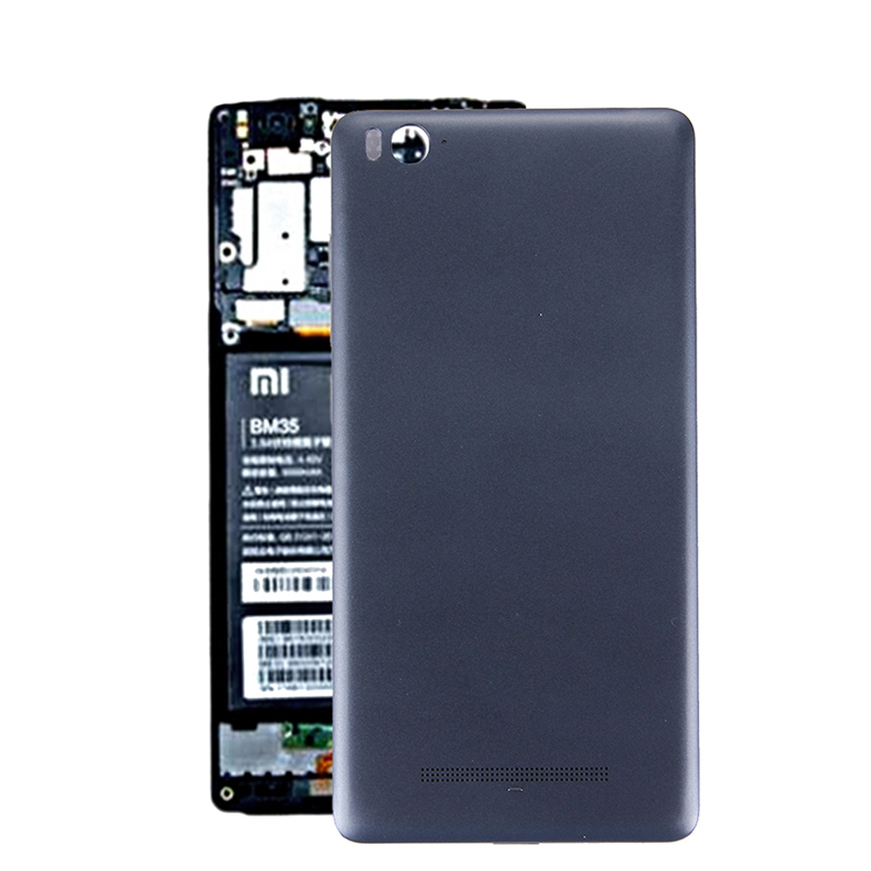 Battery Back Cover For Xiaomi Mi 4c