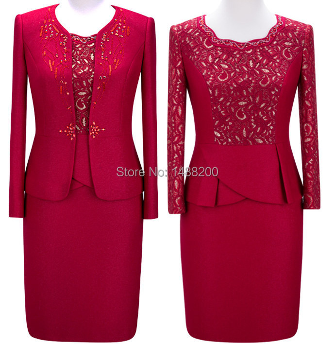 Aliexpresscom Buy 2015 wedding banquet mother middle aged in