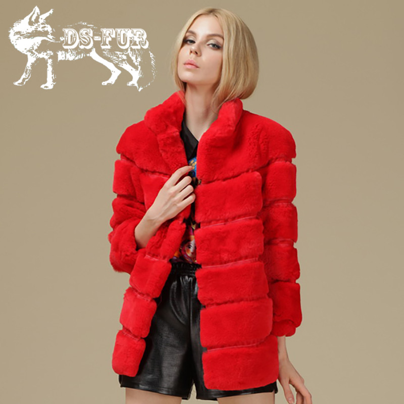 Online Get Cheap Rex Fur Coats -Aliexpress.com   Alibaba Group