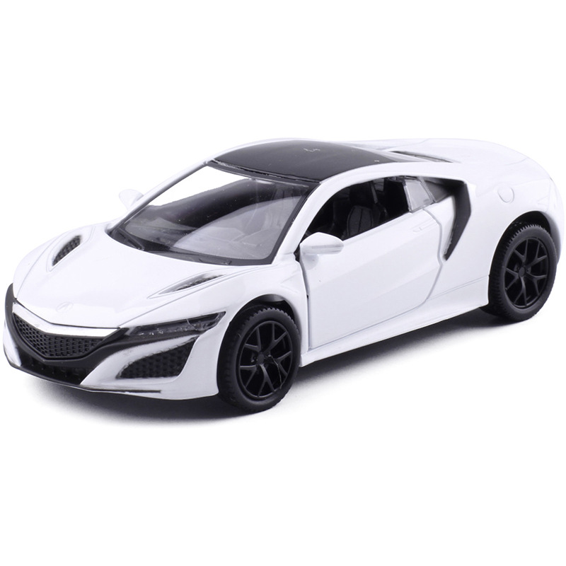 New 1:36 Scale Honda Acura NSX Sport Car Model Die Cast Metal Toy With Pull  Back For Kids Birthday Gift Collection Free Shipping In Diecasts U0026 Toy  Vehicles ...