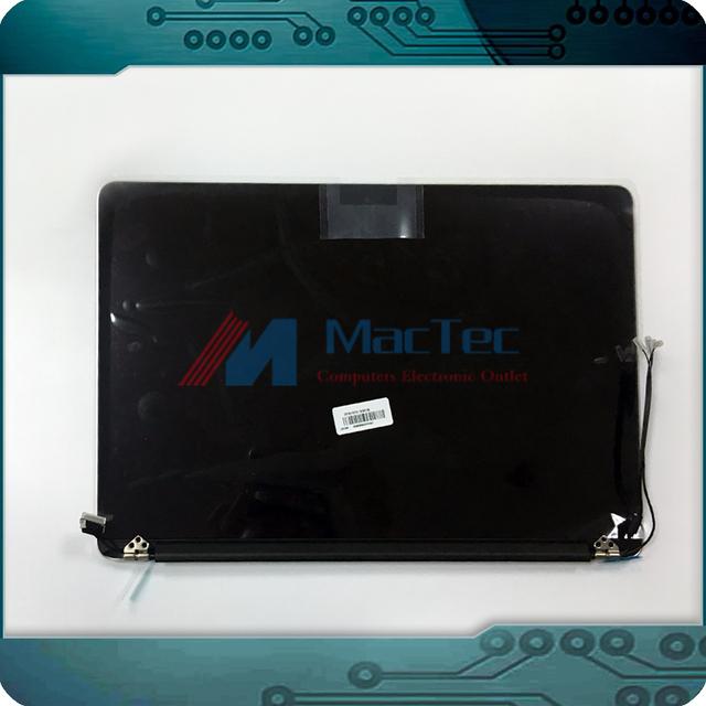 "Año 2013 2014 a1398 ensamblaje de la pantalla lcd a estrenar del ordenador portátil para apple macbook pro retina 15 ""A1398 Ensamblaje de la Pantalla LCD"