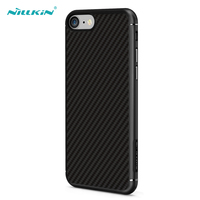 For Apple For IPhone 7 Case Nillkin Synthetic Fiber Phone Case For IPhone7 4 7 Inch