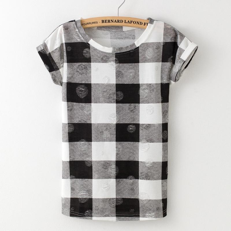 HTB1y.GcPFXXXXbFaXXXq6xXFXXXK - Women T-shirts O- neck Strapless Shirts Off Shoulder Short-sleeved