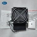 Тепловентилятор HVL031 150 Вт Промышленный обогреватель Электрический Шкаф Подогревателя 150 Вт Промышленный Вентилятор отопителя HVL031-150W солнечный регулятор