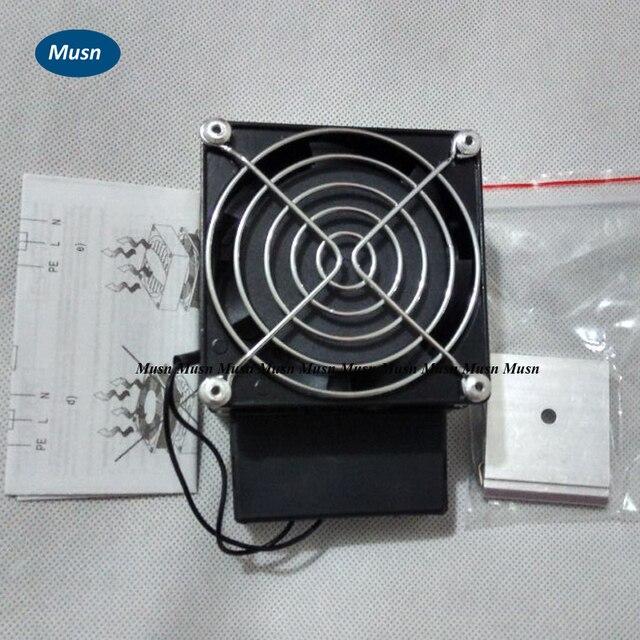 Exceptionnel Fan Heater HVL031 150W Heater Industrial Electric Cabinet Heater 150W  Industrial Fan Heater HVL031 150W