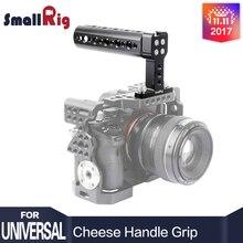 SmallRig Queijo Lidar com Grip Alça Superior com Base de Sapata Fria para Dslr Camera Digital-1638