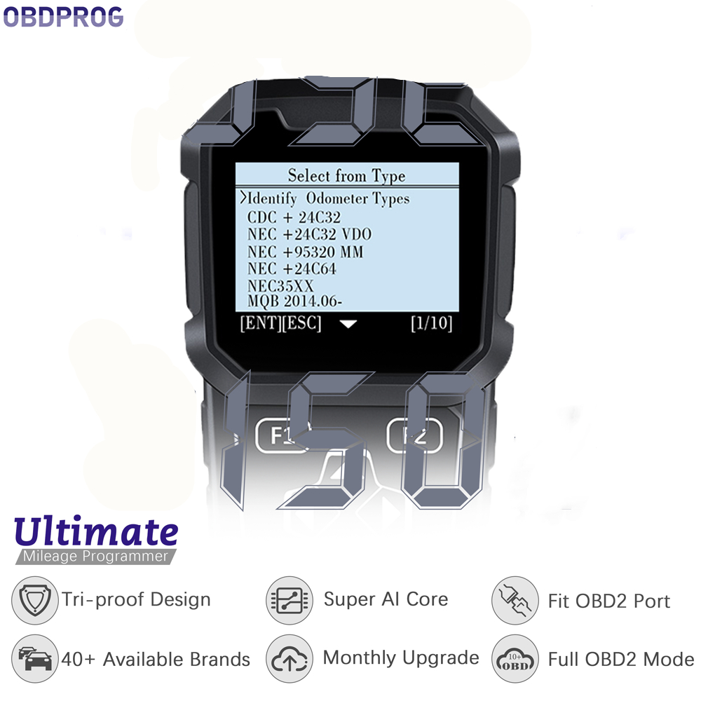 Scanner Engine Light Clear Wireless OBD2 Code Reader for Chevrolet Equinox