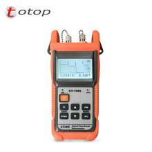 Get more info on the FREE SHIPPING CY190S FC/PC Connector CY190S OTDR SM 60KM 1310/1550nm+1mW VFL fiber optic cable tester visual fault locator