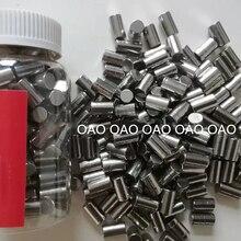 1Kgs Dental Hohe Wärme Chrom Kobalt Cast Teil Prothese Co Cr Legierung Amerika Import Material Mit ADA Zertifizierung