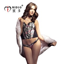 Free shipping Miduo ladies lingerie women sexy  one piece shaper bodysuit 2592#W