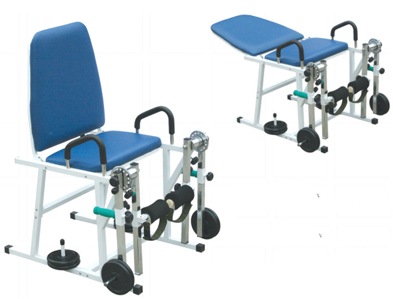 Comprehensive Fitness New Chair Training Equipment
