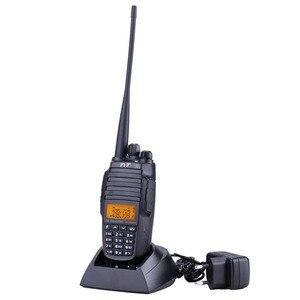 Image 3 - TYT TH UV8000D 10 Вт мощная рация поперечный ретранслятор двухдиапазонный VHF UHF 3600 мАч аккумулятор 10 км портативный радиоприемопередатчик